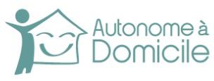 Logo Autonome A Domicile